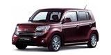 Daihatsu Materia '07-12
