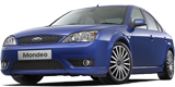 Ford Mondeo '01-07