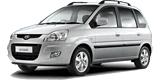 Hyundai Matrix '08-10