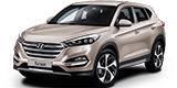 Hyundai Tucson '15-