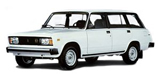 Lada (Ваз) 2101-2107 '81-12