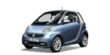 Smart Fortwo '98-07