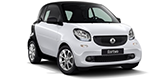 Smart Fortwo '14-