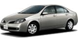 Nissan Primera '02-08