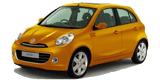 Nissan Micra '10-