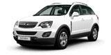 Opel Antara '07-