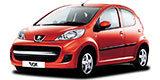 Peugeot 107 '09-14