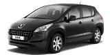 Peugeot 3008 '09-16
