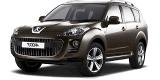 Peugeot 4007 '07-12