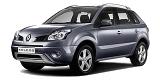 Renault Koleos '06-16