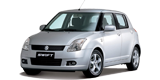 Suzuki Swift '05-09