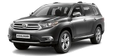 Toyota Highlander '07-13