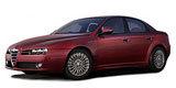 Alfa Romeo 159 '05-11
