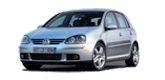 Volkswagen Golf V '04-09
