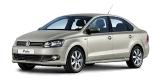Volkswagen Polo '10- седан