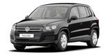 Volkswagen Tiguan '07-16