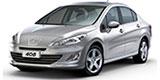 Peugeot 408 '12-
