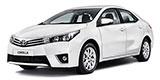 Toyota Corolla с 2013-