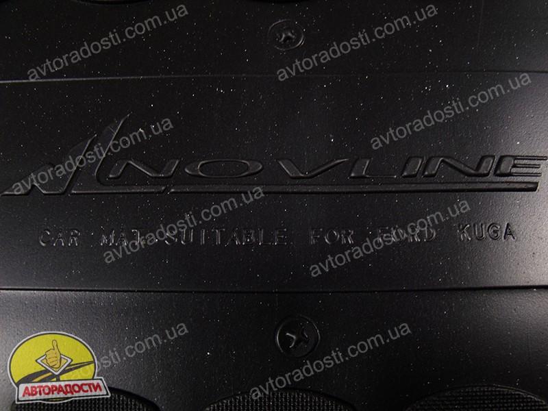 Фото Novline <b>Коврик</b> в багажник для Ford Kuga &#39;08-13 ...