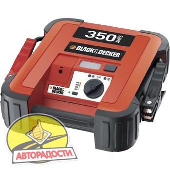 Пуско-зарядное устройство B&D BDV 040.
