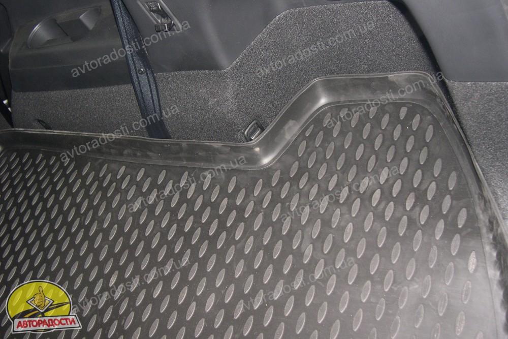 Фото Novline <b>Коврик</b> в багажник для Mazda CX 9 &#39;08-16 ...
