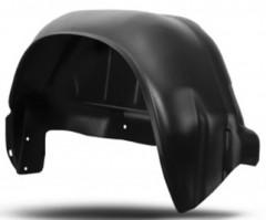 Подкрылок задний правый для Mercedes Sprinter '13-, односкатный (Novline)