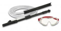 Комплект Karcher для струйной абразивной очистки