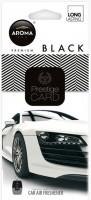"""Ароматизатор Aroma Car """"Prestige"""" black"""