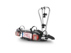 Крепление для 2 велосипедов на фаркоп Cykell CK - T21 (Whispbar)