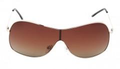 Очки водителя Fashion MA02 (темно-коричневые)