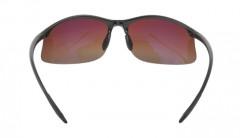 Очки водителя Fashion SA01 (темно-коричневые)