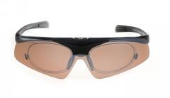 Очки водителя Fashion SM02BM (темно-коричневые)