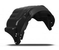 Подкрылок задний правый для Ford Transit '14-, задний привод, двускатный (Novline)