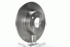 Комплект тормозных дисков BOSCH 0 986 478 238 (2 шт.)