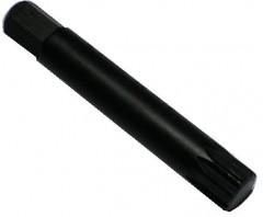 Бита 80мм. Spline M12  12мм