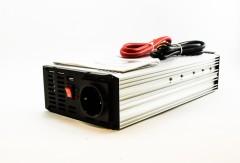 Инвертор / преобразователь напряжения 1000Вт 12V-220V ПН-31000