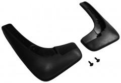 Фото 2 - Брызговики передние для Suzuki Swift '10-17 (Lada Locker)