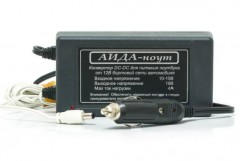 Инвертор / преобразователь напряжения для ноутбука АИДА-ноут 19В