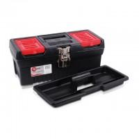Ящик для инструментов с металлическими замками BX-1013 (Intertool)