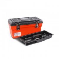 Ящик для инструментов с металлическими замками BX-1116 (Intertool)