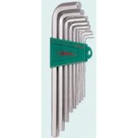 Шестигранник угловой  HANS комплект  9 предметов