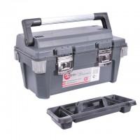 Ящик для инструментов с металлическими замками BX-6020 (Intertool)