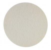 Круг для полировки стекла SONAX, набор 2 шт, 125 мм.