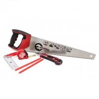 Набор инструментов столярный HT-3157 (Intertool)