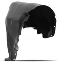 Подкрылок задний правый для Ford Ecosport '15-, 2WD (Novline)
