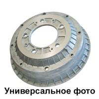 Тормозной барабан задний Hyundai/Kia (Mobis) 58411-17200