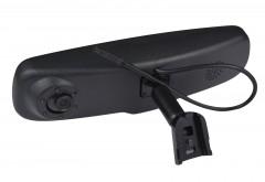 Зеркало заднего вида со встроенным монитором и видеорегистратором Prime-X 043D