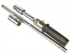 Ключ баллонный крестообразный разборной 17х19 / 21х23 мм ST-09-5 Elegant
