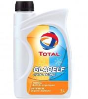 Антифриз Total Antifreeze Glacelf Auto Supra 1 л.