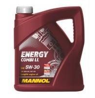 Mannol Energy Combi LL 5W-30 (4л)